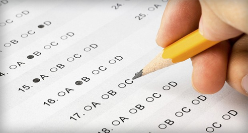 Photo: The state Department of Public Instruction revealed a dramatic drops in student performance on standardized tests.