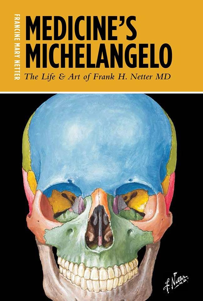Medicine's Michelangelo explores the life and work of medical illustrator Frank Netter.