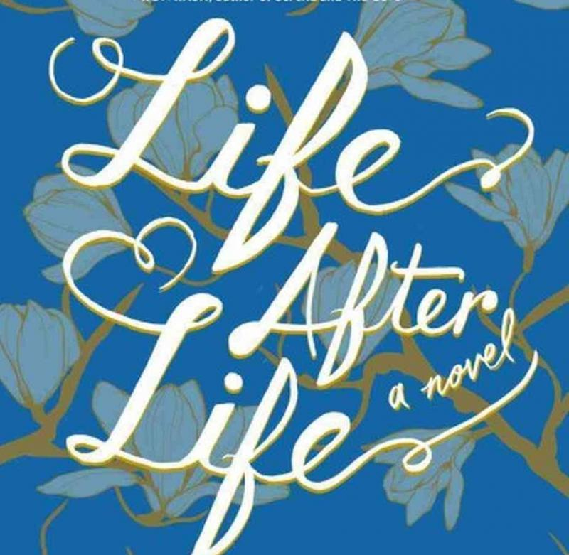 Life after Life Book Jacket
