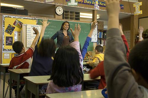 House lawmakers propose small increases in teacher pay based on years of experience.