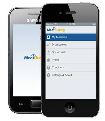 MediGuard App