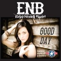 Erin Nenni Band CD