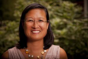 Jennifer Ho, English professor at the University of North Carolina at Chapel Hill