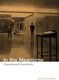 In the Meantime Temporality and Cultural Politics