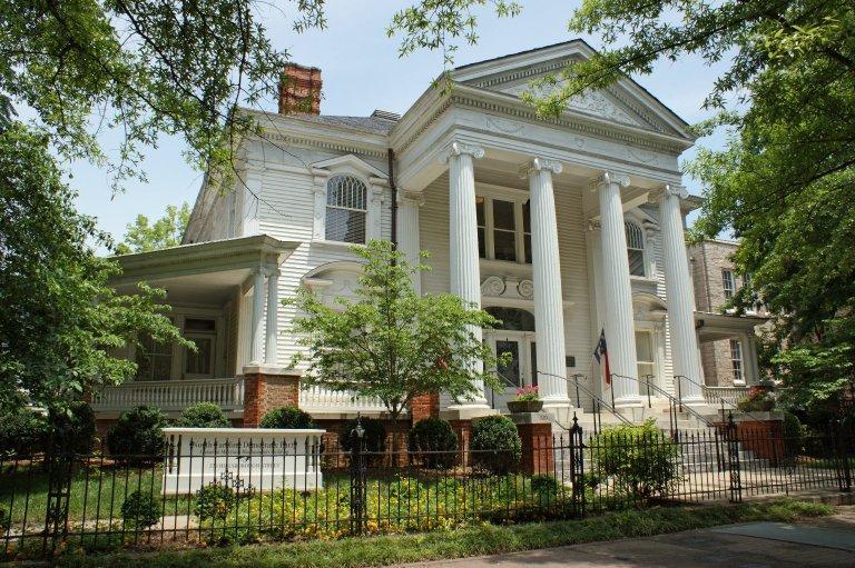 Photo: The Goodwin House