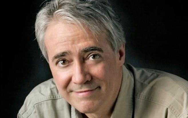 Scott Simon, host of Weekend Edition Saturday