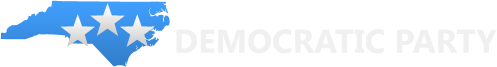 North Carolina Democratic Party Logo