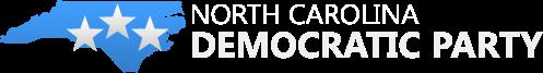 North Carolina Democratic Party Logo