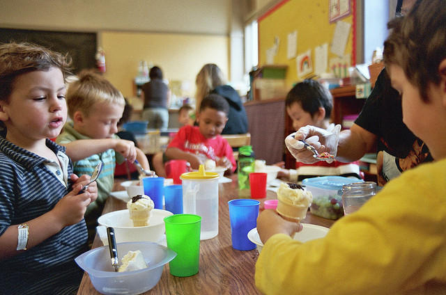 Wake County schools currently serve more than 2,000 preschool children.