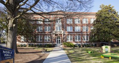 North Carolina A&T School of Nursing