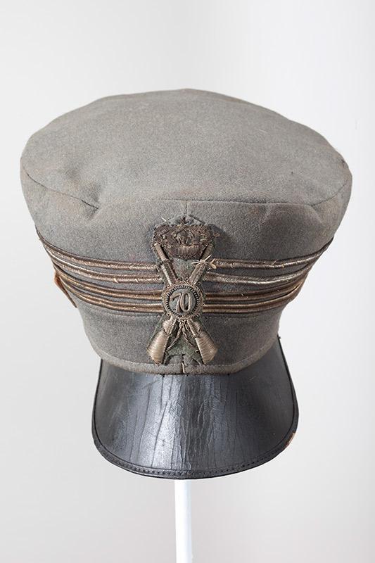 Italian Colonel Hat