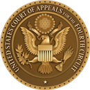 Gold Seal For United States Court of Appeals for the Fourth Circuit