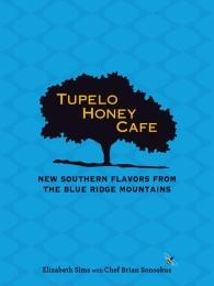 Tupelo Honey Cafe cookbook