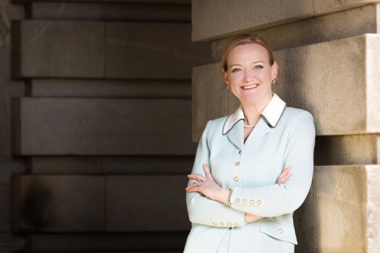 Republican Jeanette Doran