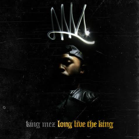 King Mez album cover