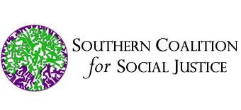 Southern Coalition for Social Justice logo