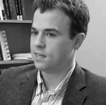 Sociologist Stephen Vaisey