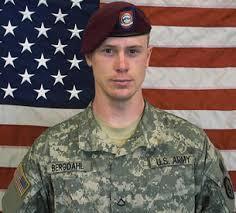 Army Sergeant Bowe Bergdahl