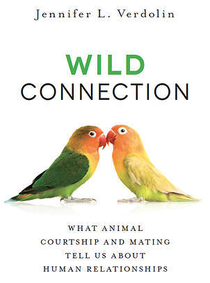 Image of Book Cover for Wild Connection by Jennifer Verdolin