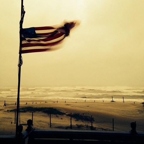 Hurricane Arthur 4/3