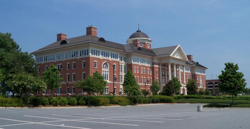Research Center Kannapolis, NC