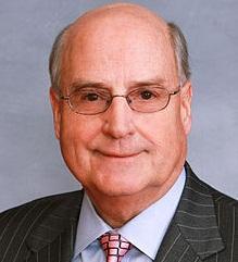 Harold Brubaker