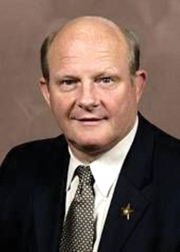 Alamance County Sheriff Terry Johnson