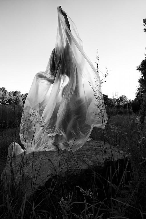 apotheosis of the forgotten (2012), Keira Grant