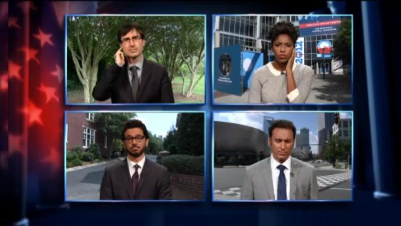 Photo: The Daily Show