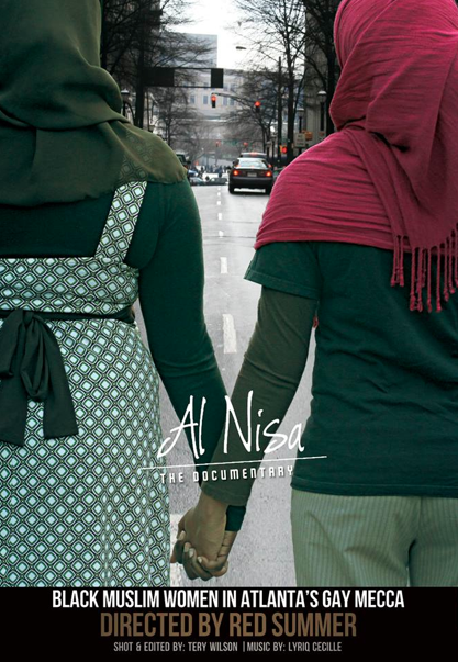 Cover Image for A Documentary about Black, Lesbian Muslim Women in the South