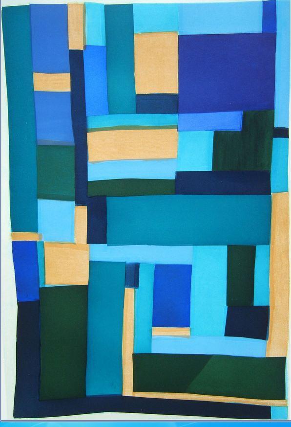 Blues - Loretta Bennett