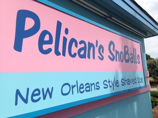 Pelican's Snoball
