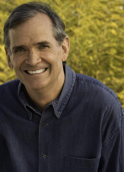 Image of Veteran AIDS Activist Sean Strub