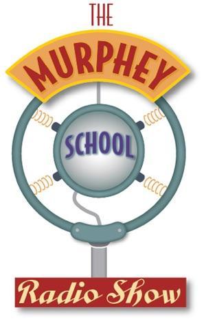 Graphic for The Murphey School Radio Show
