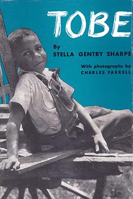"African-American children's book ""Tobe"""
