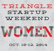 Triangle Startup Weekend