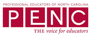 Professional Educators of NC logo