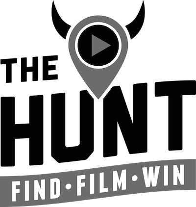 The Hunt Logo, Southern Documentary Fund