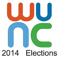 2014 Elections Logo
