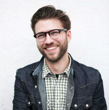 Nick Vandenberg