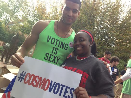 NC State Voter
