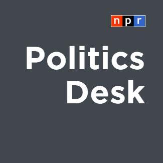 NPR Politics Desk