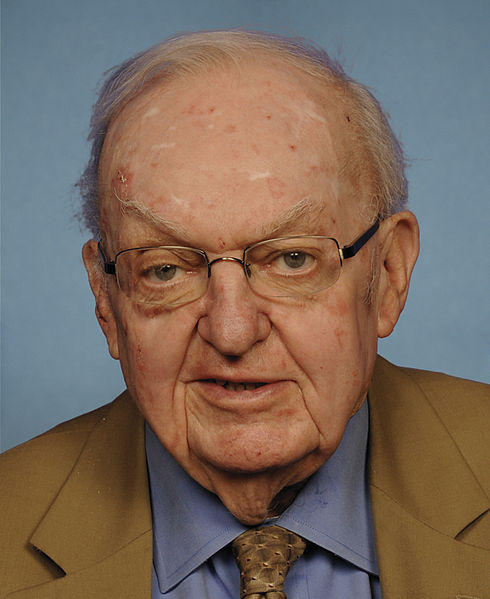 Congressman Howard Coble is ending is 30 year career in politics. He will be retiring in Greensboro, North Carolina. (Stock Photo)