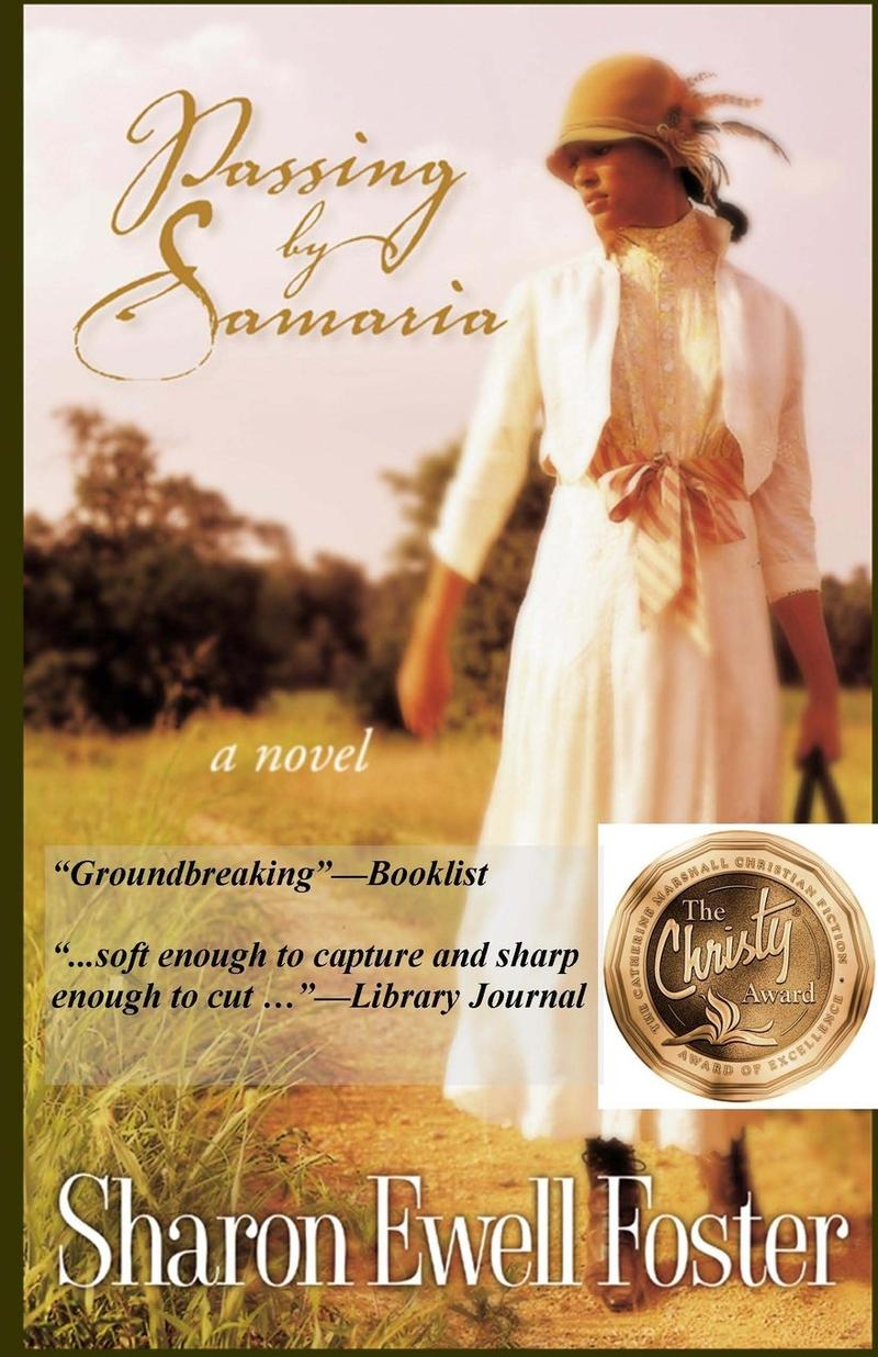Cover Image of Passing by Samaria