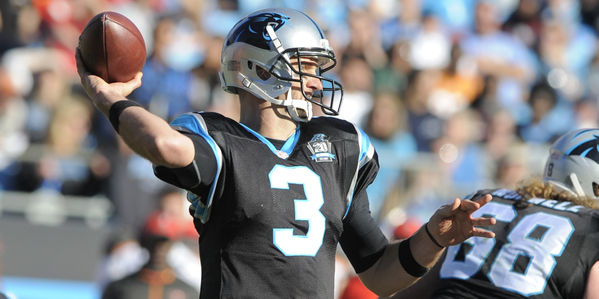 A picture of Derek Anderson.