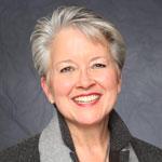 Secretary of Commerce Sharon Decker