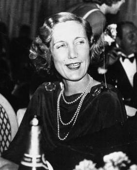 Beryl Markham was the first woman to fly solo across the Atlantic from East to West.