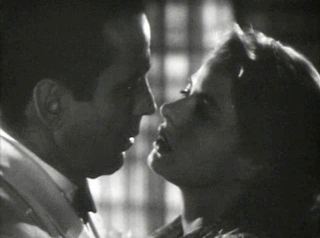 Casablanca Kiss
