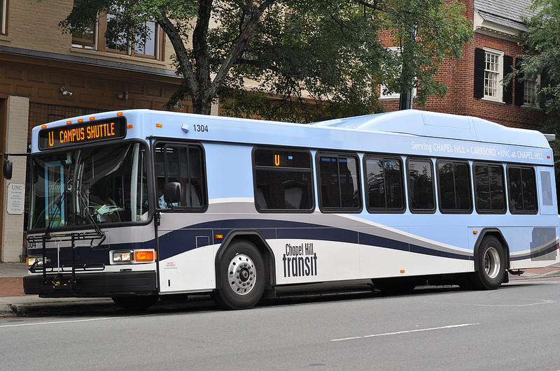 Image result for chapel hill transit