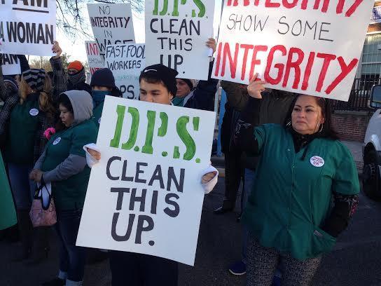 DPS Custodians